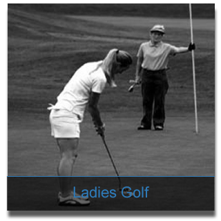 Ladies Golf Coaching